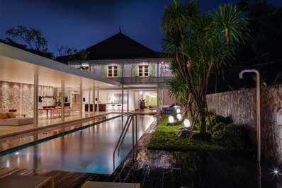 Villa 1880 - Bali villa