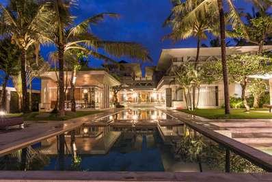 Villa Vedas - Bali villa