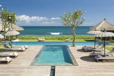 Villa Melissa - Bali villa