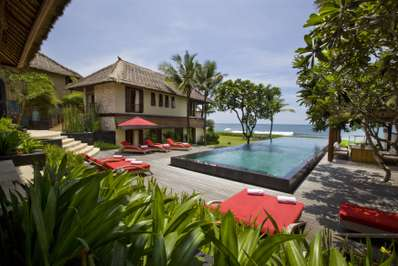 Villa Sound of The Sea - Bali villa