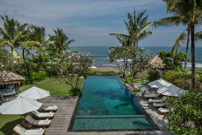 Villa Waringin - Bali villa