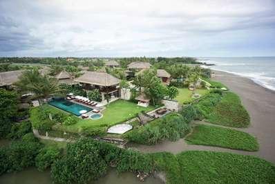 Villa Ambra - Bali villa