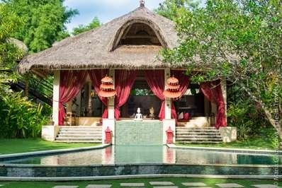 Villa Mathis 4 - Bali villa