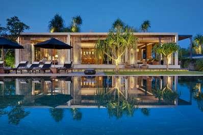 Villa Tantangan - Bali villa