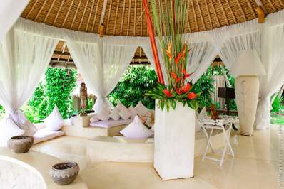 Villa Mathis 5 - Bali villa