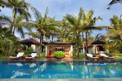 Villa Valentine - Bali villa