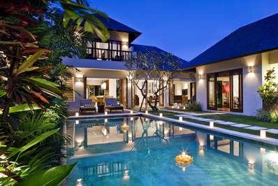 Villa Songket - Bali villa