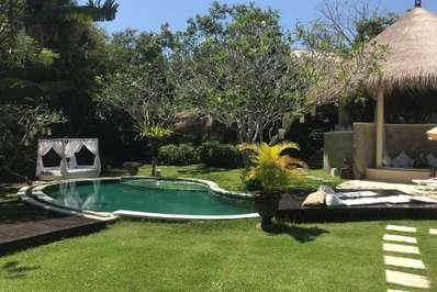 Villa Mathis 18 - Bali villa