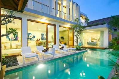Villa Azure - Bali villa