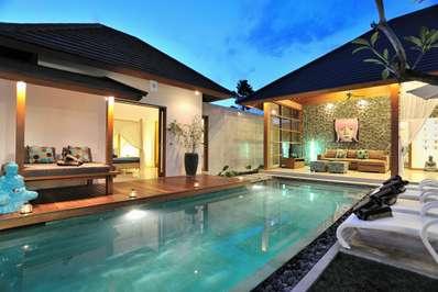 Villa Flores - Bali villa