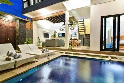 Villa Oria 2 - Bali villa