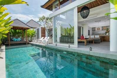 Villa Bronte - Bali villa