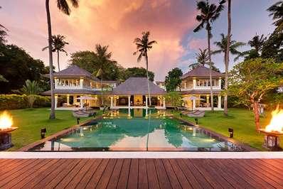 Villa Matahari - Bali villa