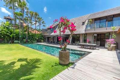 Villa Nehal - Bali villa
