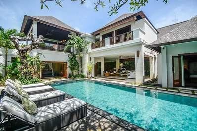Villa Aliya Bali - Bali villa