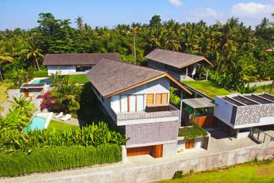 Villa Casabama - Bali villa