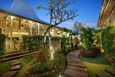 Sunset villa - Bali villa