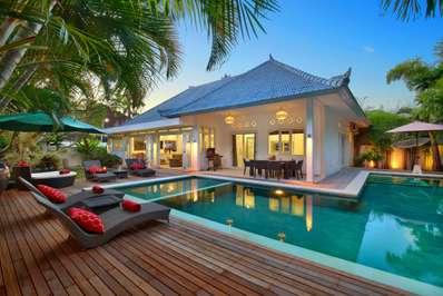 Villa Bella - Bali villa