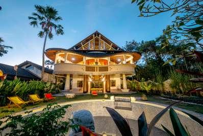 Villa Brawa - Bali villa