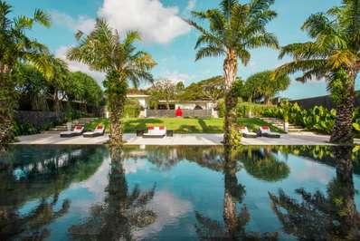 Villa SuperNova - Bali villa