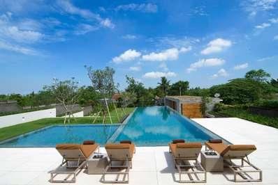The Iman Villa - Bali villa