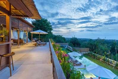 Villa Bayu II - Bali villa