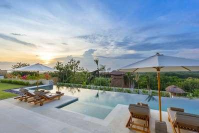 Villa Bayu - Bali villa