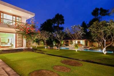 Villa Umah Tenang - Bali villa