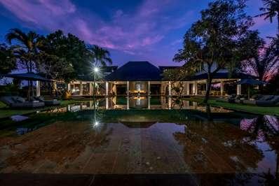 Villa Florimar - Bali villa