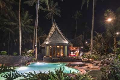 Villa Laut - Bali villa