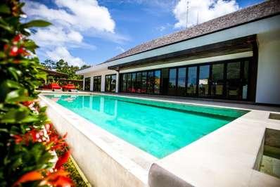 Villa Doretanh - Bali villa
