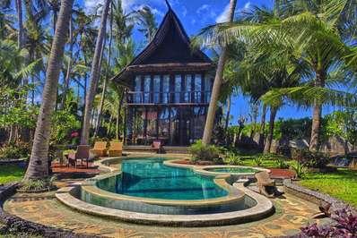 Villa Keong - Bali villa