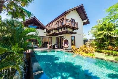 Villa Gita - Bali villa