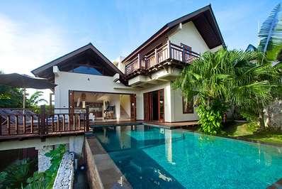 Villa Cantik - Bali villa