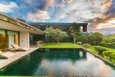 Villa Nakar - Bali villa
