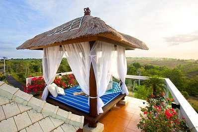 Villa Sky House - Bali villa