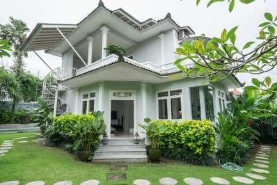 Villa Junoon - Bali villa