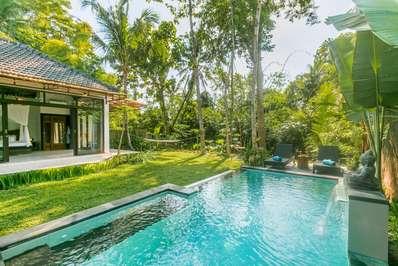 Villa Kasava 1 - Bali villa