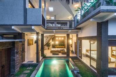 Villa Kasava 2 - Bali villa