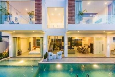 Villa Serenity - Bali villa