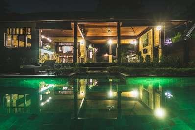 Villa A Priori - Bali villa