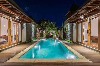 Villa Totem - Bali villa