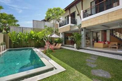The Kumpi Villa 2 - Bali villa