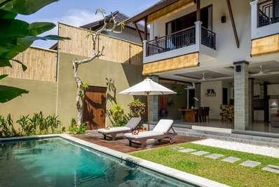 The Kumpi Villa 5 - Bali villa