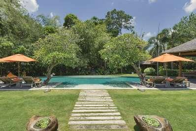 Villa Kavaya - Bali villa
