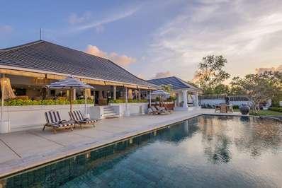 Villa Puri Balangan - Bali villa