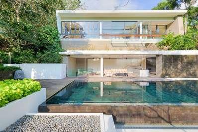 Villa Ngomfi - Bali villa