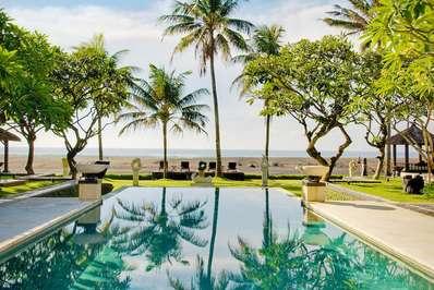 Ylang Ylang - Bali villa