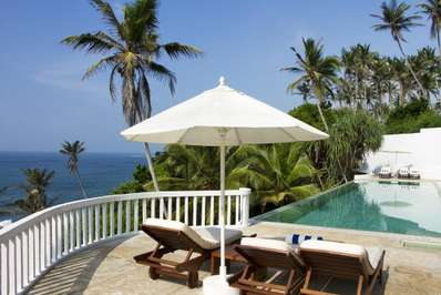 Pointe Sud - Galle and surroundings villa