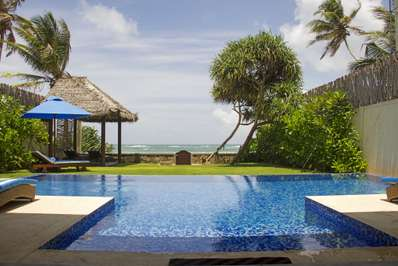 Nilaya - Galle and surroundings villa